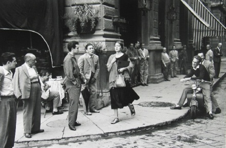 Ruth Orkin Photo Archive