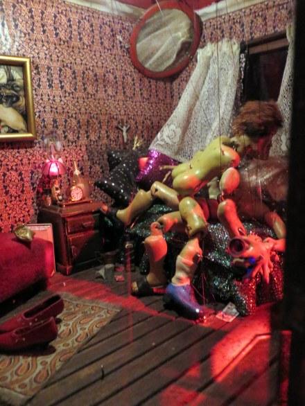 Sex Museum NYC