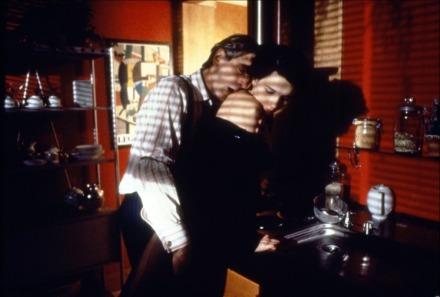 Herida (Damage), de Louis Malle, interpretada por Juliette Binoche y Jeremy Irons trata el tema de la Afrodita.