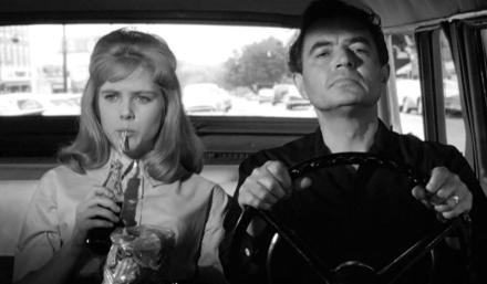 """""""Lolita"""" fue llevada al cine en 1962 por Stanley Kubrick."""